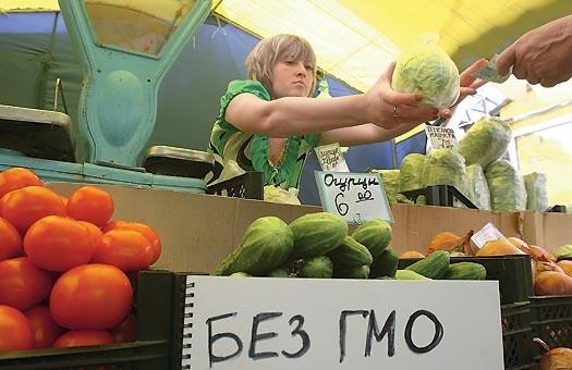 В каких странах мира больше всего ГМО продуктов