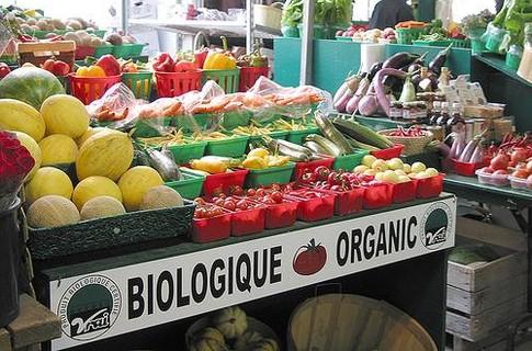 В дорогие «органические» продукты тоже подмешивают химию