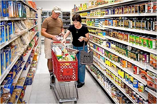 Как выбрать продукты без ГМО