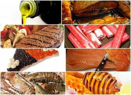 Как мы едим ненастоящую еду. 2 часть