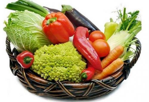 Как очистить овощи и фрукты от пестицидов