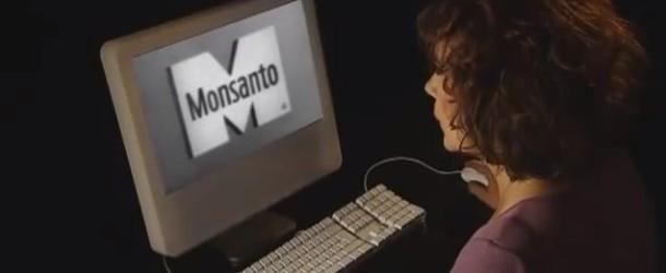 Каким должен быть мир, по мнению корпорации Монсанто