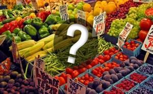Как выбрать продукты без ГМО?