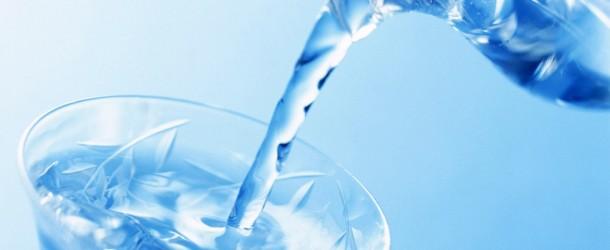 Как очистить водопроводную воду самому?
