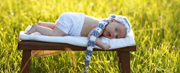Как кормить ребенка натуральными продуктами?