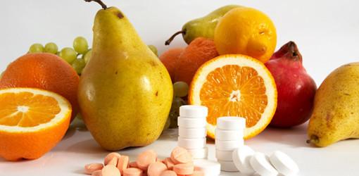Принимать витамины нужно с осторожностью