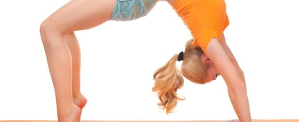 Здоровая стопа — здоровый позвоночник