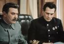 Фильм о трагических событиях Второй Мировой